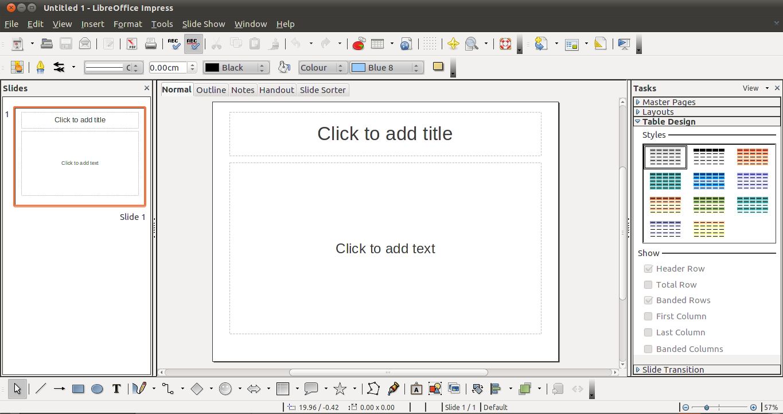 Libreoffice Draw Mac